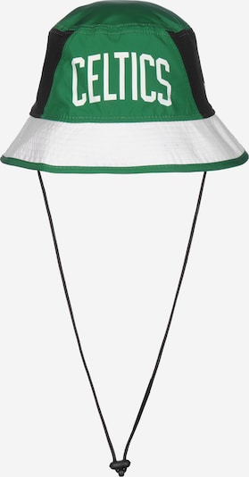 NEW ERA Bucket Hat ' NBA Team Boston Celtics ' in grün, Produktansicht