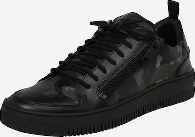 ANTONY MORATO Sneaker 'Ace' in grau / schwarz, Produktansicht