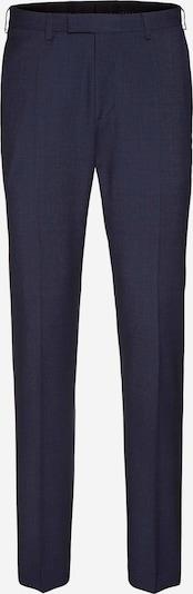 Digel Anzughosen in blau, Produktansicht