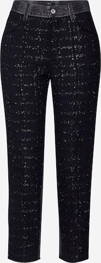 Kelnės 'P-GITTE-NEW' iš DIESEL , spalva - juoda, Prekių apžvalga