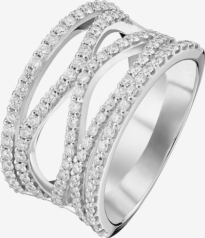 CHRIST Ring '87532151' in silber | ABOUT YOU