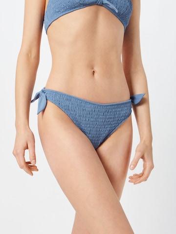 LeGer by Lena Gercke Bikini Bottoms 'Luzi' in Blue