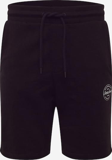 Kelnės iš JACK & JONES , spalva - juoda, Prekių apžvalga