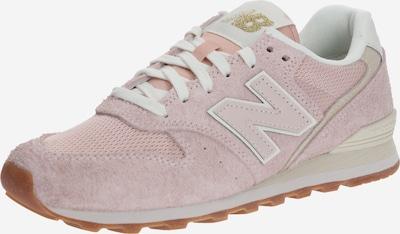 new balance Sneaker 'WL996 B' in beige / rosa, Produktansicht