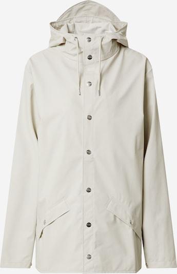 Demisezoninė striukė iš RAINS , spalva - natūrali balta, Prekių apžvalga