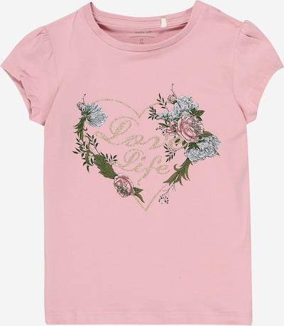 NAME IT Shirt in de kleur Rosa, Productweergave