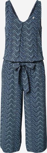 Kombinezono tipo kostiumas 'SUKY ZIG ZAG' iš Ragwear , spalva - tamsiai mėlyna, Prekių apžvalga
