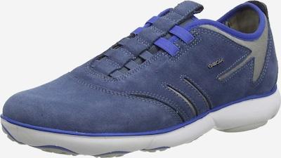 GEOX Slipper in blau, Produktansicht