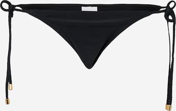 LeGer by Lena Gercke Bikini Bottoms 'Yana' in Black