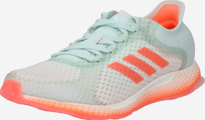 ADIDAS PERFORMANCE Zapatillas de running 'Focus BreatheIn' en menta / naranja, Vista del producto
