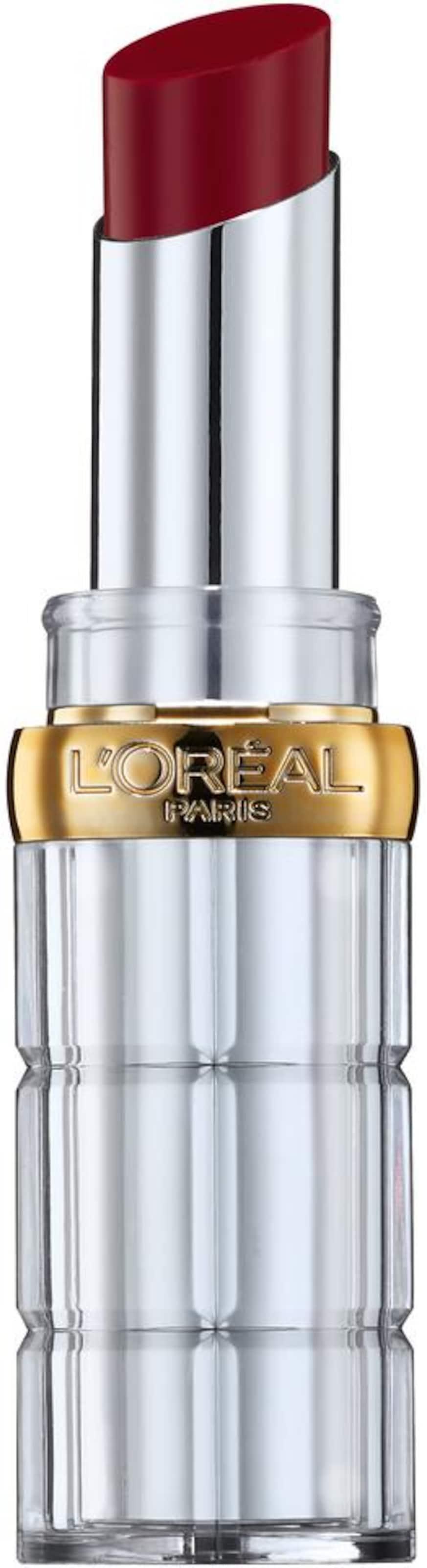 Rubinrot Paris Cr L'oréal 906 In Shine f7bgy6Y
