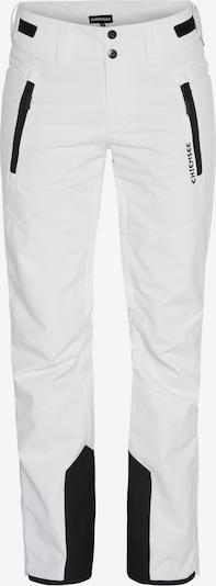 CHIEMSEE Sportovní kalhoty - bílá, Produkt