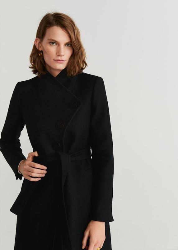 autorisierte Website Verkauf Einzelhändler professionelle Website Wollmantel für Damen kaufen | ABOUT YOU