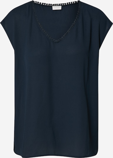VILA Shirt 'VILUCY' in dunkelblau, Produktansicht