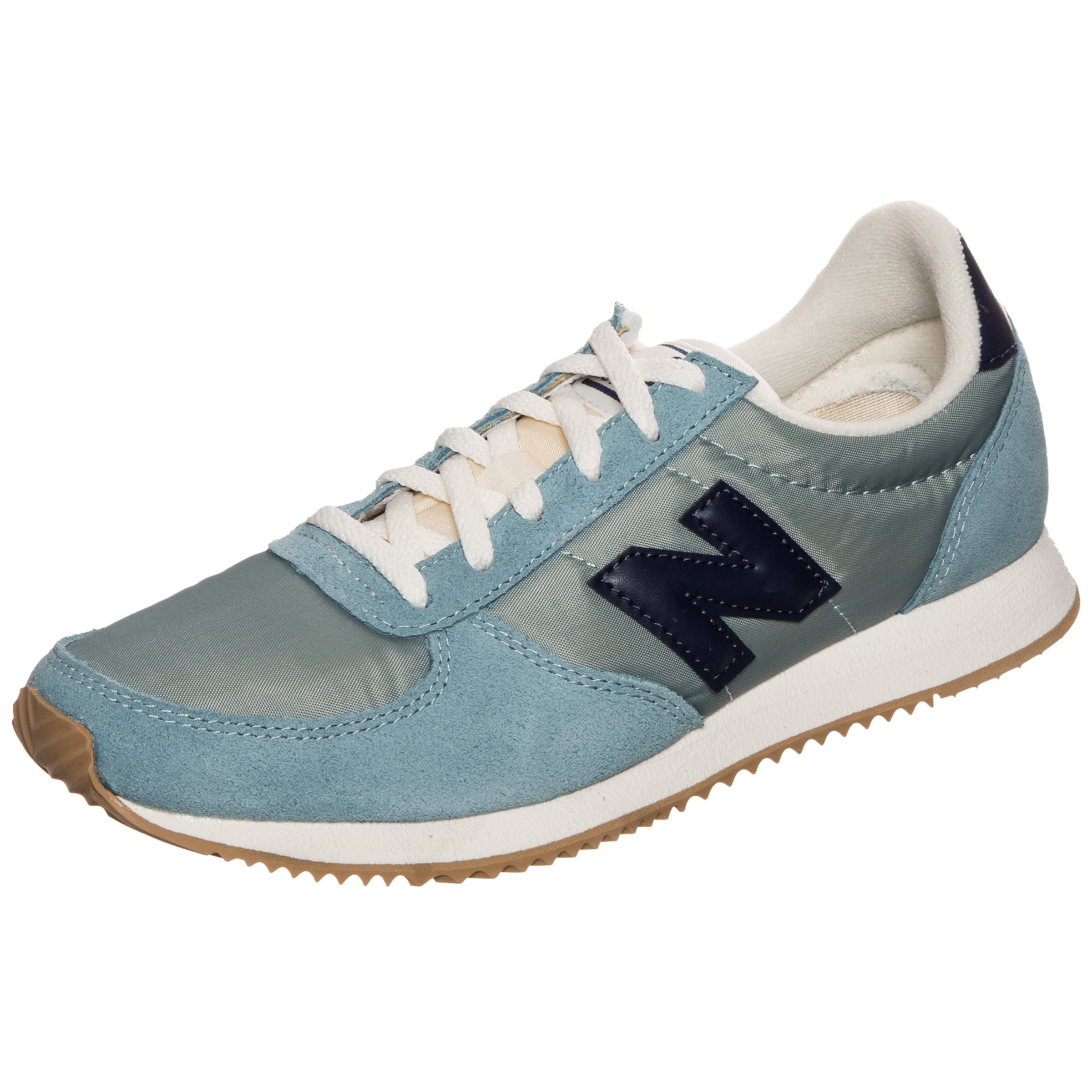 new balance WL220-G-D Sneaker Damen Hohe Qualität