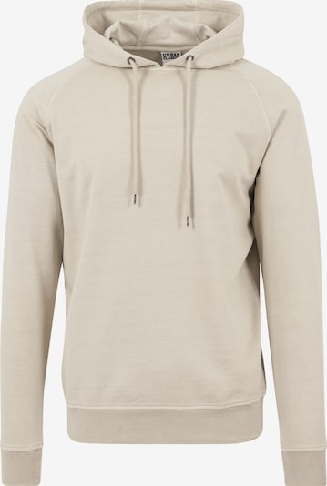 Urban Classics Hoody in sand, Produktansicht