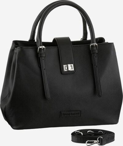 BRUNO BANANI Henkeltasche in schwarz, Produktansicht