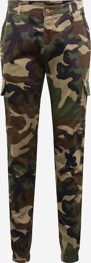 Urban Classics Športne hlače | mešane barve barva, Prikaz izdelka