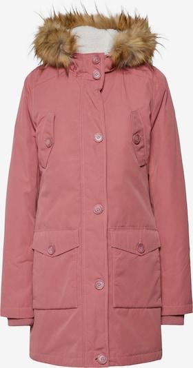 Review Parka 'ESKIMO' in rosa, Produktansicht