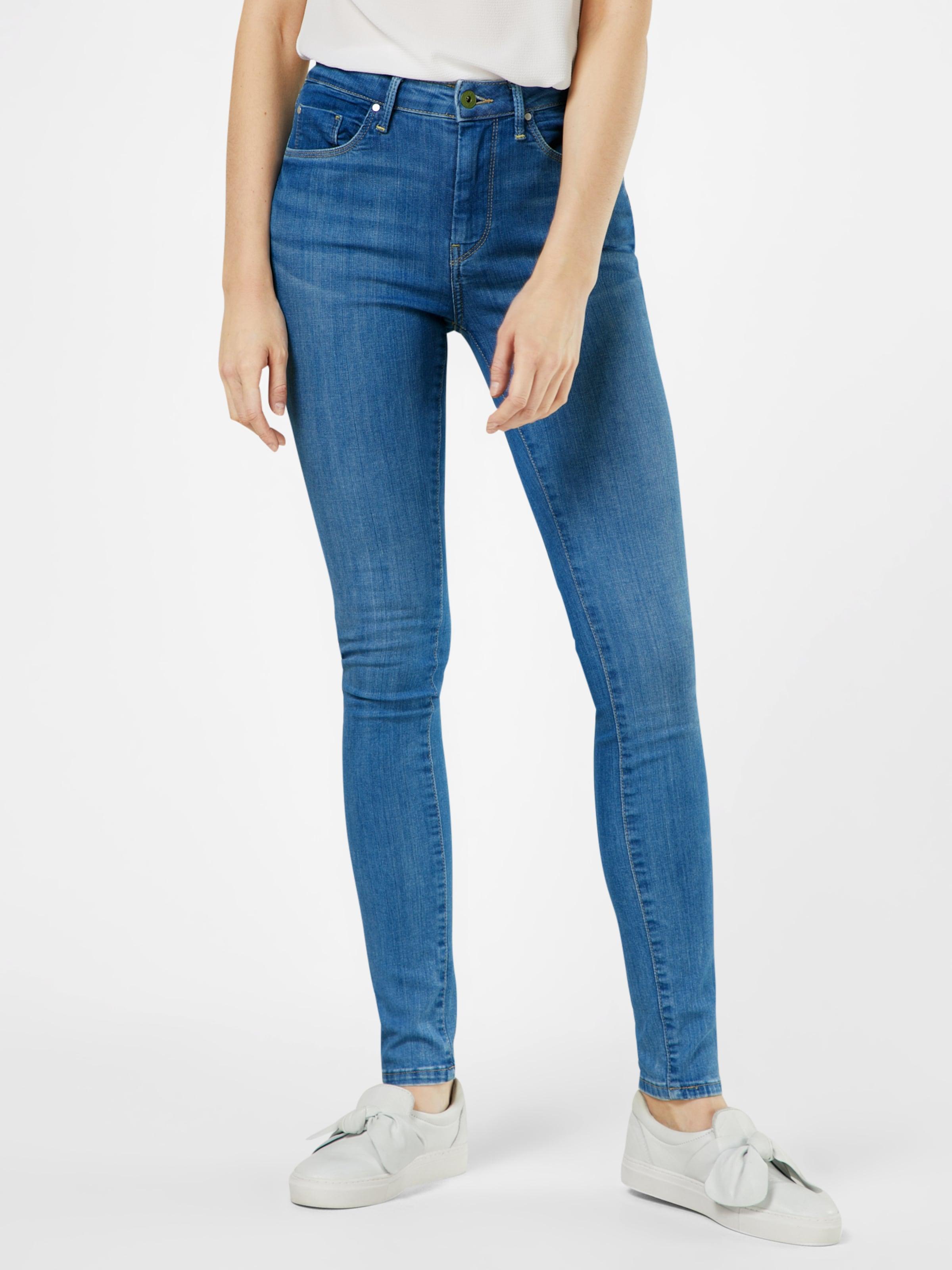 Pepe Jeans Jeans 'REGENT' Bester Verkauf Günstig Online Genießen HYJNAS