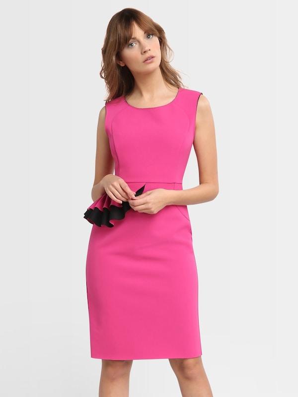 APART Glamourkleid in Rosa Rosa Rosa   schwarz  Neuer Aktionsrabatt 31b937