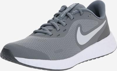 NIKE Tekaški čevelj 'Nike Revolution 5' | siva barva, Prikaz izdelka
