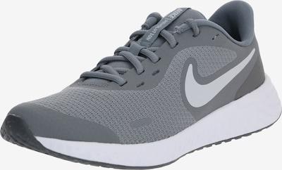 NIKE Sportschoen 'Nike Revolution 5' in de kleur Grijs, Productweergave