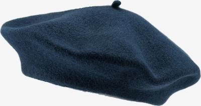 LOEVENICH Baskenmütze in marine, Produktansicht