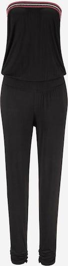 s.Oliver Overall 'Beachwear' in schwarz, Produktansicht