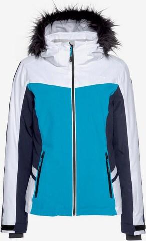 ICEPEAK Skijacke 'Florence' in Weiß
