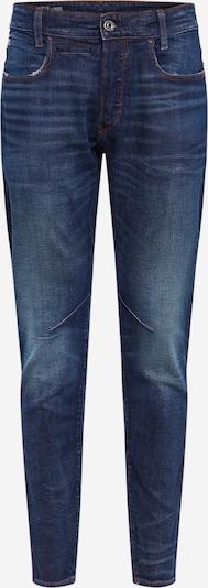 G-Star RAW Jeans 'D-staq' in de kleur Blauw denim, Productweergave