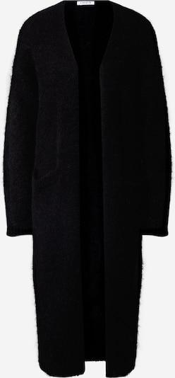 EDITED Cardigan 'Caesar' in schwarz, Produktansicht