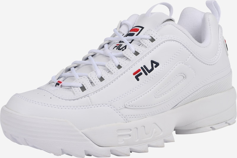 FILA Sneakers laag 'Disruptor' in Wit DYwc533D