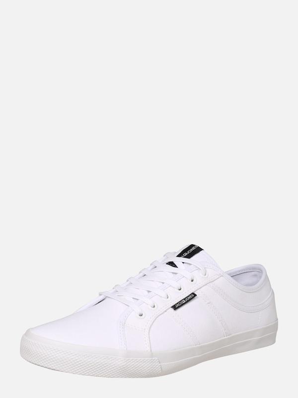 In Jones Laag Jackamp; Sneakers Wit IWDH29EY