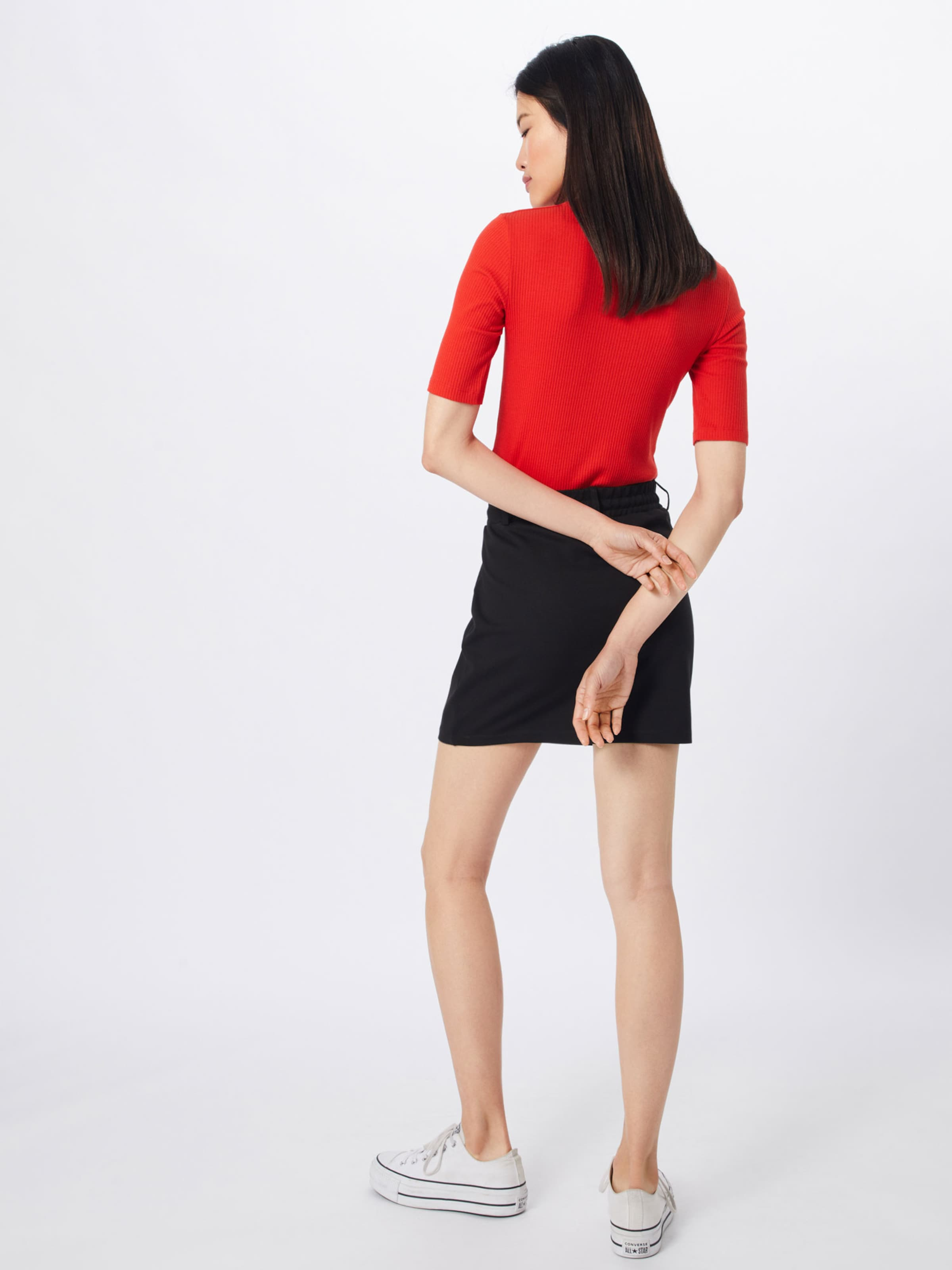New Skirt' En Noir Jacqueline 'jdypretty Yong De Jupe exoBrdCW
