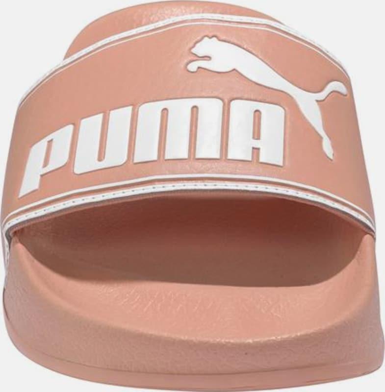 PUMA Badesandale 'Leadcat W'