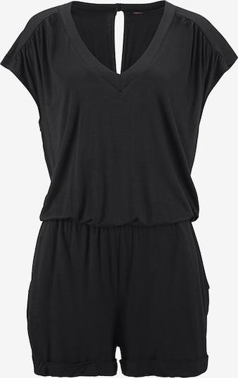 LASCANA Overall in schwarz, Produktansicht