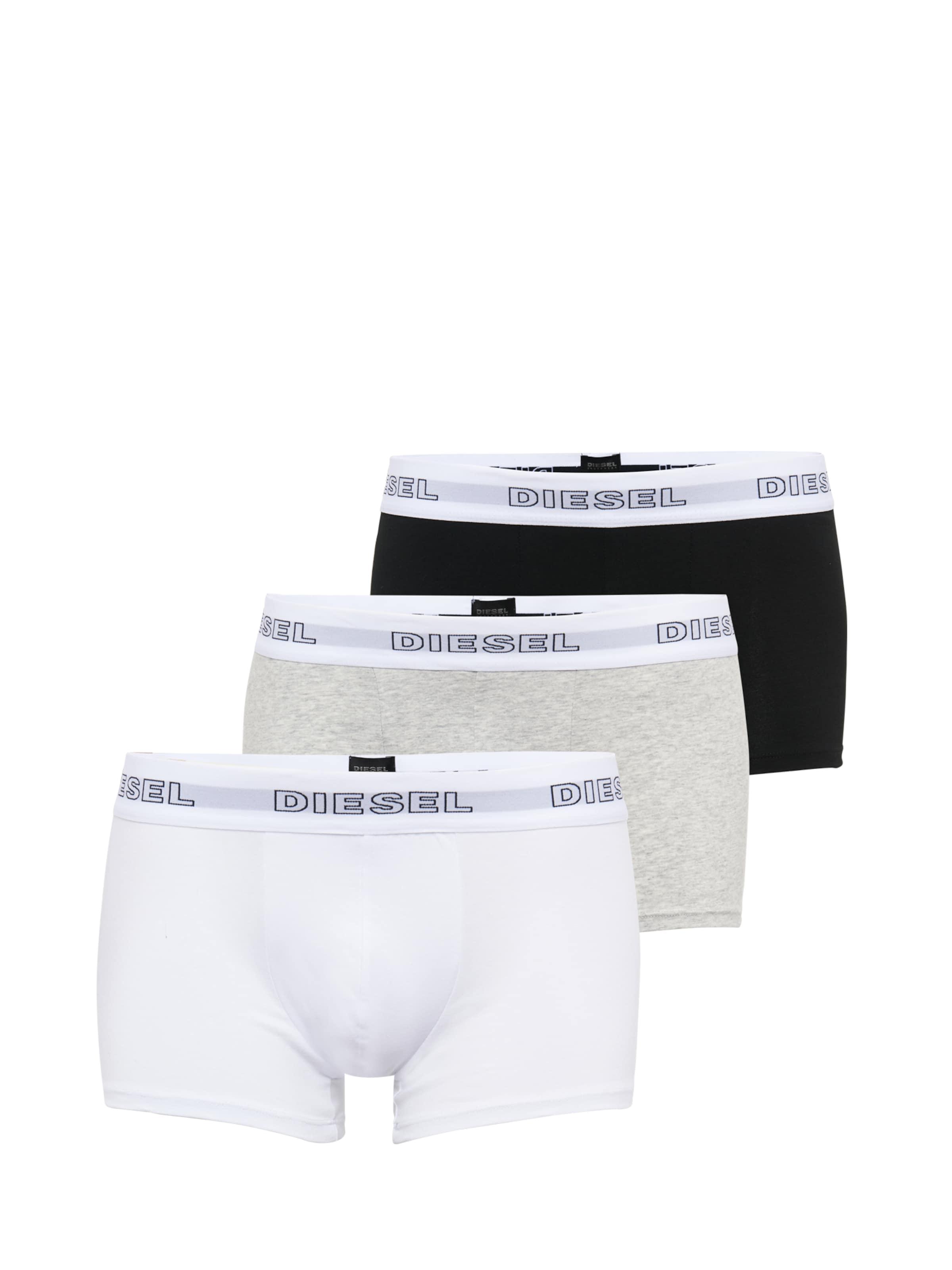 Günstig Kaufen Limited Edition DIESEL Pants im 3er-Pack Genießen Online-Verkauf Spielraum Top-Qualität JHdbI