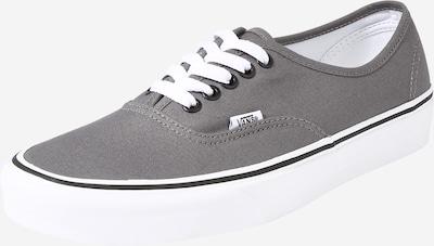 VANS Tenisky 'Authentic' - šedá / bílá, Produkt
