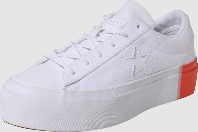 CONVERSE | Sneaker 'ONE STAR PLATFORM - OX'