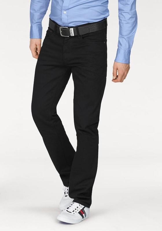 Tommy Jeans Slim-fit-Jeans 'Original Straight Ryan'