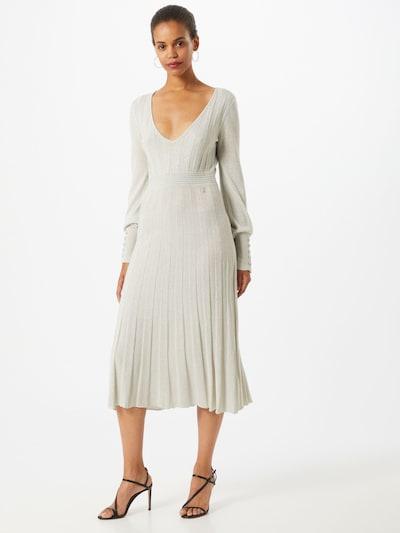 PATRIZIA PEPE Kleid in beige, Modelansicht
