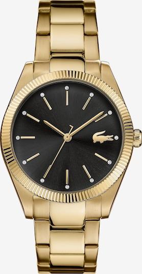 LACOSTE Uhr 'Parisienne 2001088' in gold / schwarz, Produktansicht