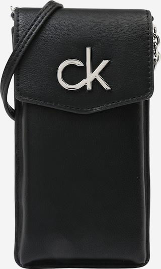 Calvin Klein Torba na ramię 'R-Lock Phone Pouch' w kolorze czarnym, Podgląd produktu
