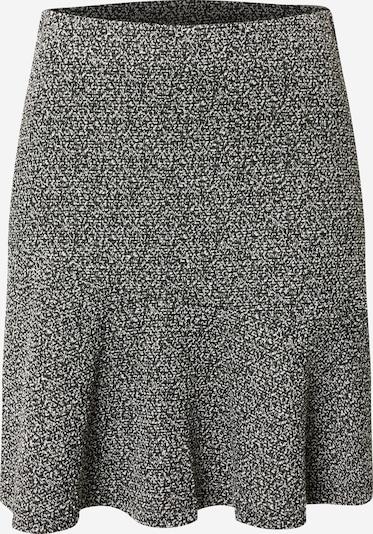 ESPRIT Miniröcke in schwarz / weiß, Produktansicht