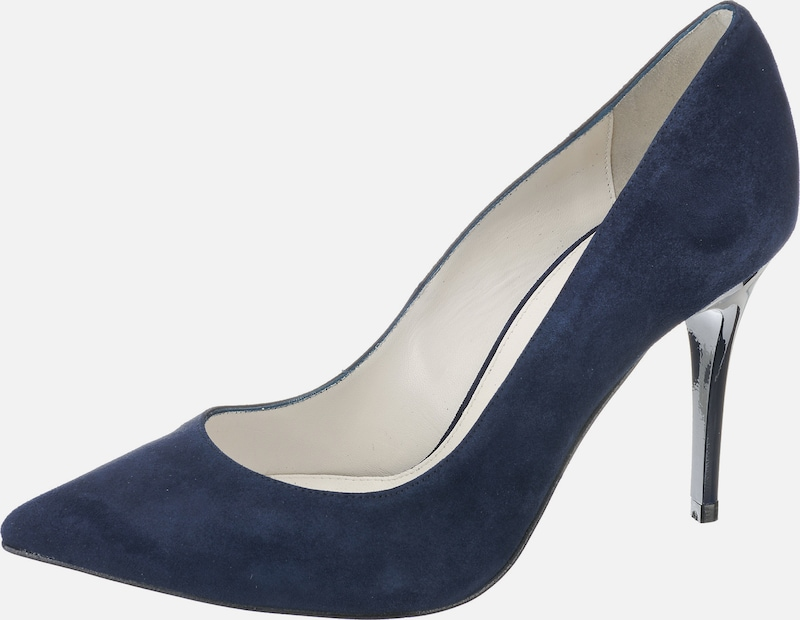 BUFFALO Pumps in navy, Produktansicht