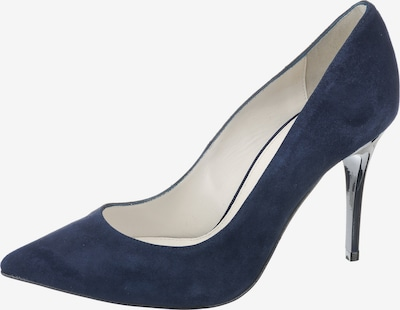 BUFFALO Pumps in navy: Frontalansicht