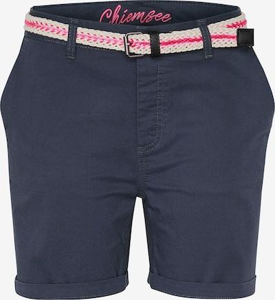 CHIEMSEE Spodnie sportowe w kolorze niebieskim, Podgląd produktu