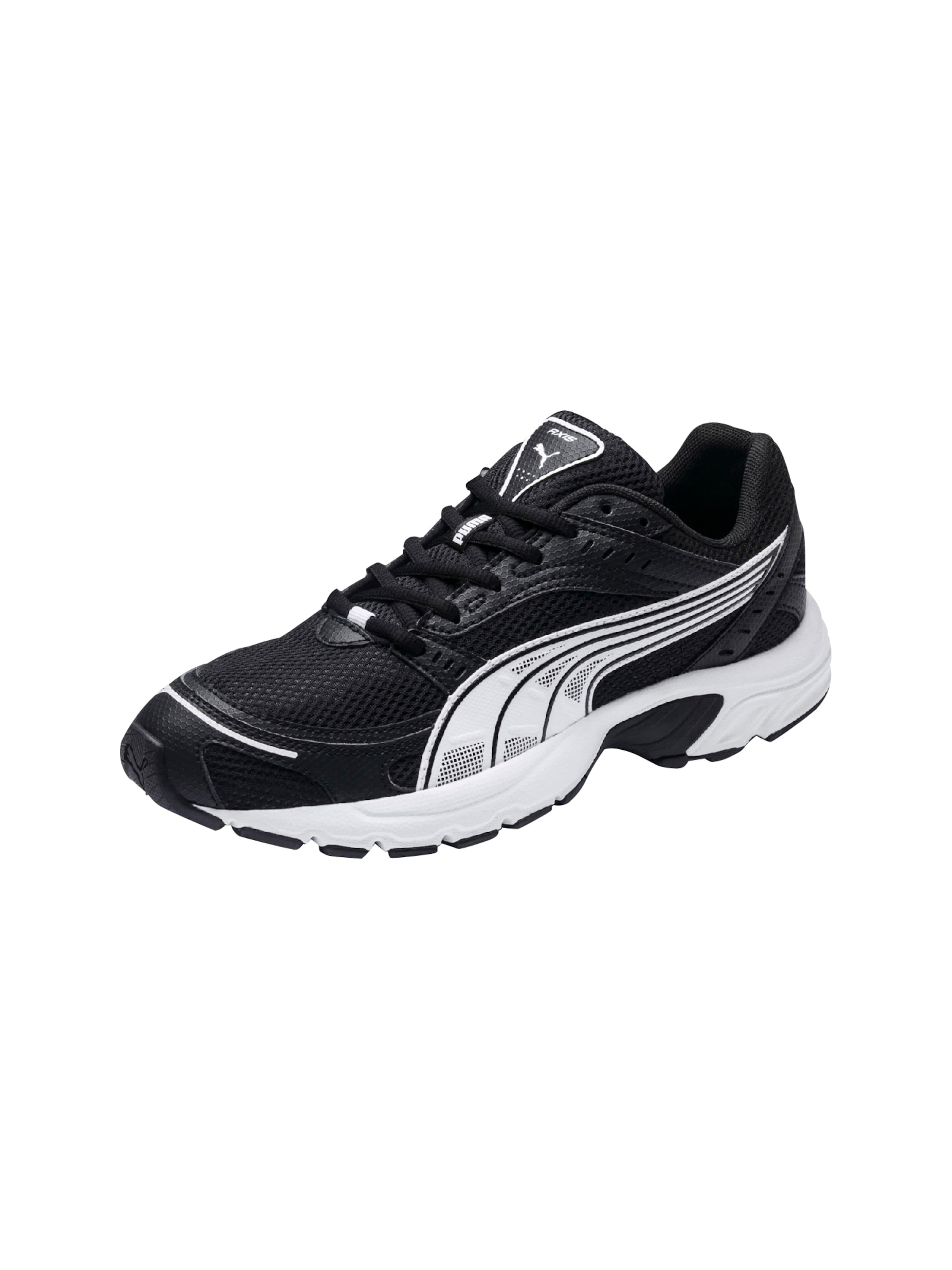 Puma Sneaker 'axis' In Puma 'axis' RosaWeiß Sneaker In PknO8w0