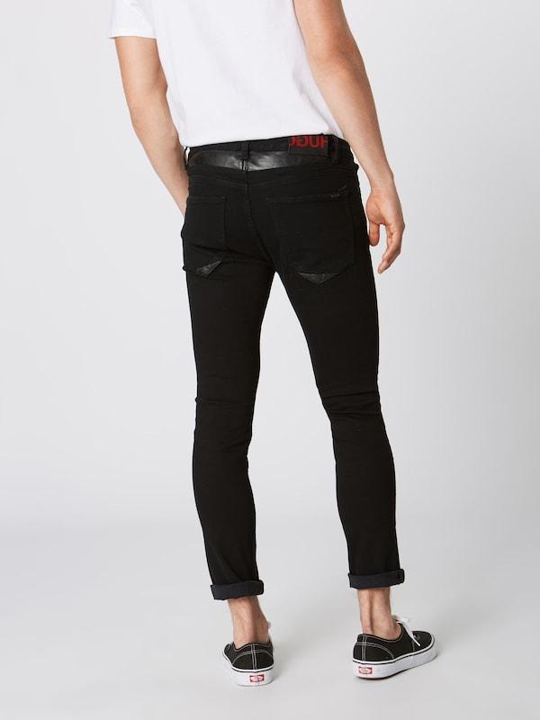50 01' 'hugo Jeans In Hugo Black 10209115 734 Denim rCdoBxe